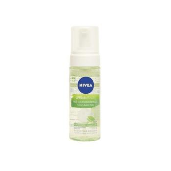 Nivea Face Urban Skin Face Cleansing Mousse 150 ml