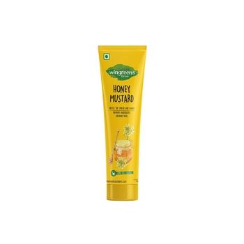 Wingreens Honey Mustard Mayo  130g