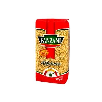 Panzani Alfabeto 500g