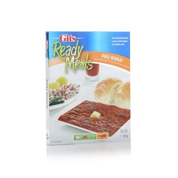 Gits Ready Meal Pav Bhaji 300g