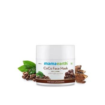 Mamaearth Coco Face Mask 100gm