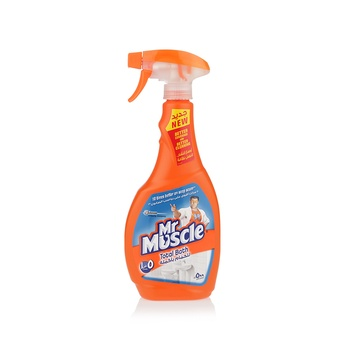 Mr. Muscle Bathroom Cleaner 500ml
