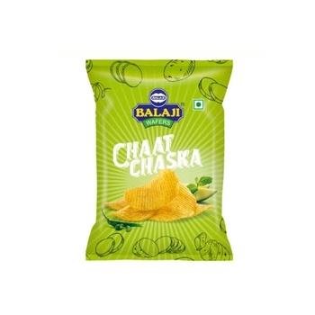 Balaji Chaat Chaska Chips 135g