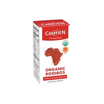 Carmien Tea Bag Original Rooibos Natural 40s 100g