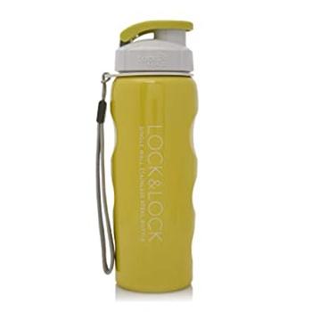 Lock & Lock Water Bottle Green