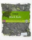 Tesco Black Kale 200g
