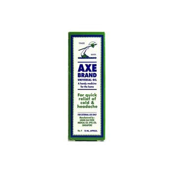 Axe Universal Oil 10ml