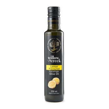 Willow Creek Lemon Flavoured Olive Oil 250 ml