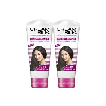 Creamsilk Stndout Defense Hair Reborn Conditioner  2X180ml