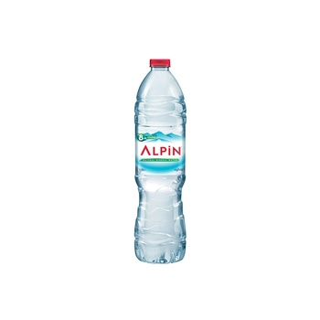 Alpin Spring Water 1.5ltr