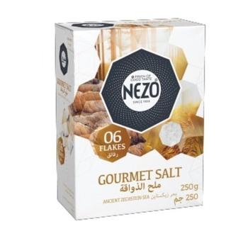 Nezo Pure Salt Flakes 200g