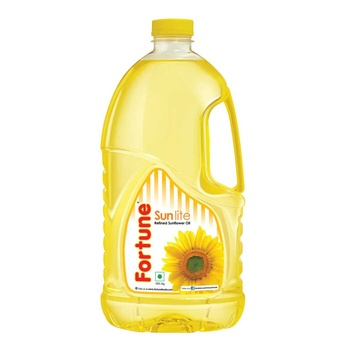 Fortune Refined Sunflower Oil 1.8 ltr