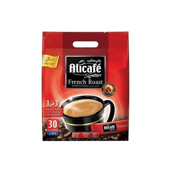 Alicafe Signature French Roast 30x25g