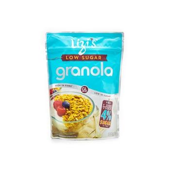 Lizi's Granola Low Sugar 500g