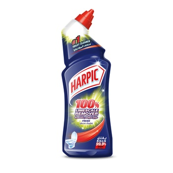 Harpic Toilet Cleaner Fresh 750ml