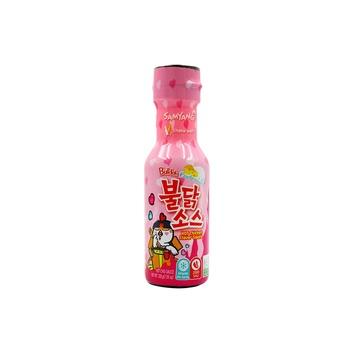 Samyang Hot Chicken Flavor Sauce Crbonara 200g
