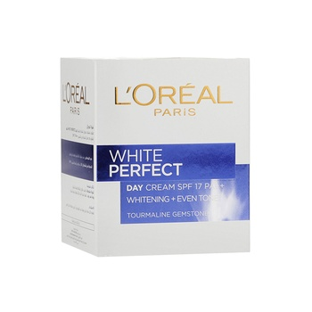 L'Oreal White Perfect Melanin Wash Spf17 50ml