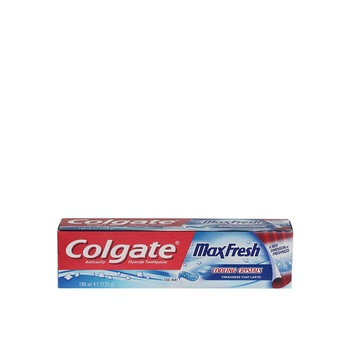 Colgate Toothpaste Max Fresh Cool Mint 100ml