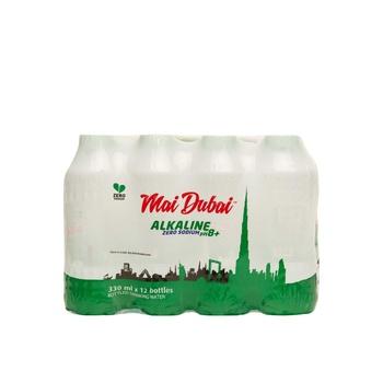 Mai Dubai Alkaline Zero 330ml