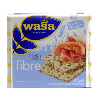 Wasa Fiber 200g