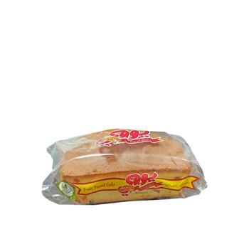 Yaumi Pound Cake
