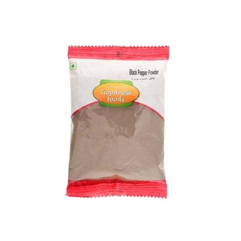 Goodness Foods Black Pepper Powder 100g