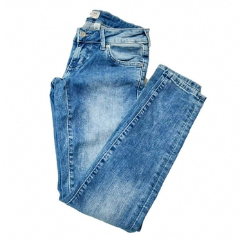 Ladies Jeans (Available Washes: Dark/Medium/Light)