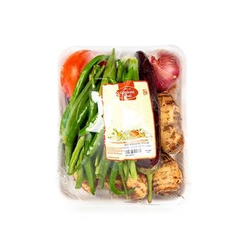 Goodness Food Singan Mix Pp