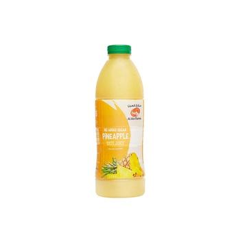 Al Ain Juice Fresh - Pineapple  1 Ltr