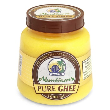 Nambisans Pure Ghee 1ltr