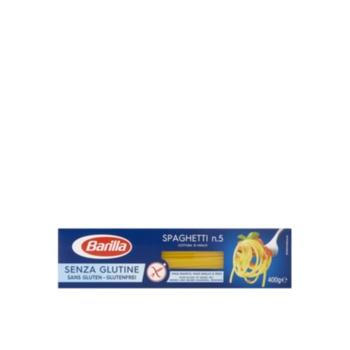 Barilla Spagetti Gluten Free 400 G