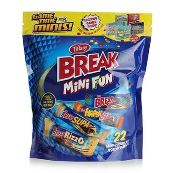 Tiffany Break Mini Fun 384g