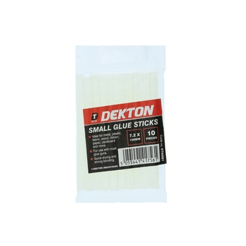 Dekton Glue Sticks 7.2mmX100mm