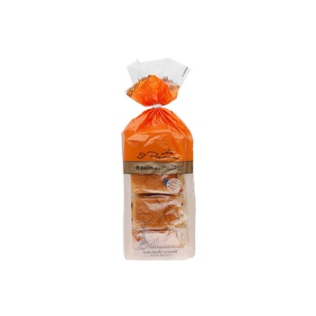 St Pierre Wrapped Pain Au Choclate 240g