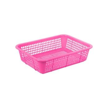 JCJ Plastic Basket #2114