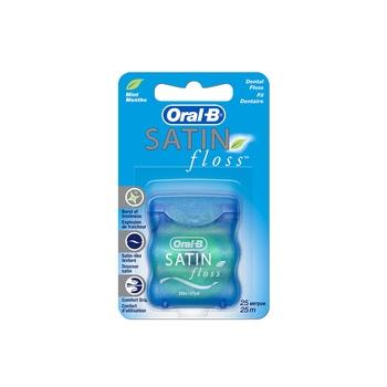 Oral-B Dental Floss Mint 25 m