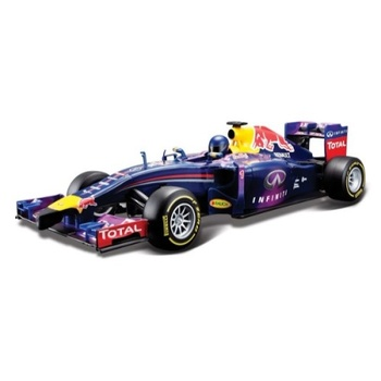 Maisto Racing Car Red Bull