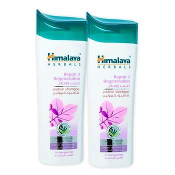 Himalaya Shampoo 2x400 ml @ Special Price