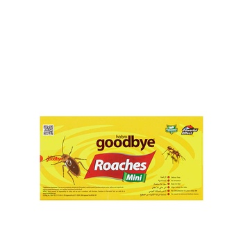 Habro Goodbye Roaches Mini - 15 gm