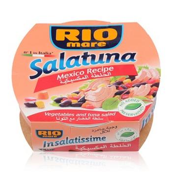 Rio Mare Salatuna Mexico 160g