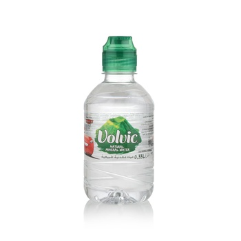Volvic Mineral Water For Kids 330ml