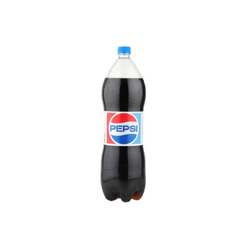 Pepsi, Carbonated Soft Drink, Plastic Bottle, 2.25 Liter