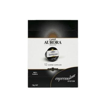 Caffe Aurora Espresso 78g