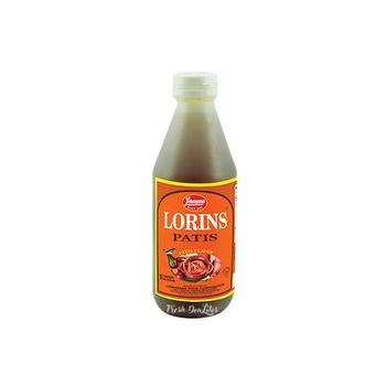 Lorins Patis Fish Sauce 350ml