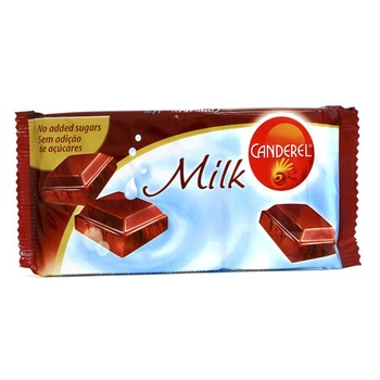 Canderel Milk Bar 85g