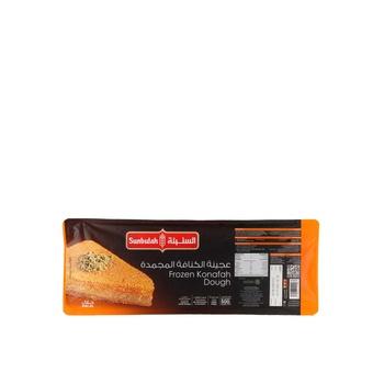 Sunbulah Kunafa Pastry 500g