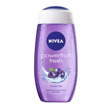 Nivea Powerfruit Fresh Shower Gel 500ml @ 20% Off