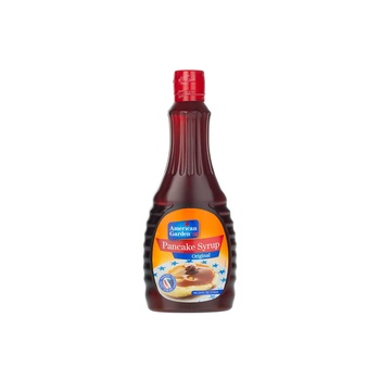 American Garden Pan Cake Syrup 709ml