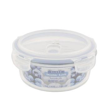 Borosilicate Glass Container 780ml
