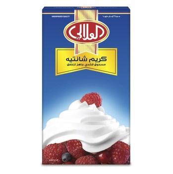 Al Alali Cream Delight 168g